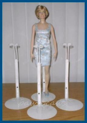#2625 Kaiser DOLL STANDS fits Small waisted  dolls Gene 12 Tyler TonnerNRFB