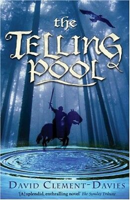 The Telling Pool,David Clement-Davies,New Book mon0000004099