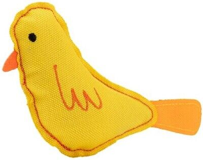 Beco Plush Catnip Cat Toy Budgie, Premium Service, Fast Dispatch