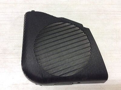 Mercedes Benz W202 C-Class Genuine Front Right Door speaker Cover Grill OSF