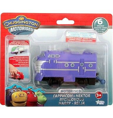 Chuggington Lc58011 Harrison Neu Ovp
