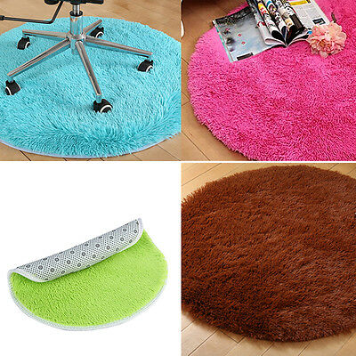 Memory Foam Bath Mat Absorbent Non-slip Bathroom Floor Shower Mats Carpet  DA