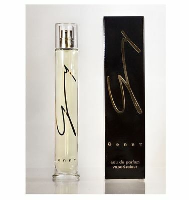 Profumo Genny donna Eau De Parfum 50 ml Spray