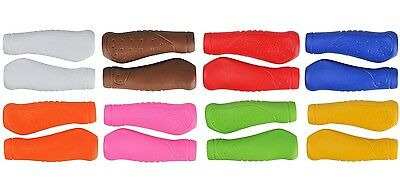 ACCENT ORION Handlebar Grips 100-130mm for Fixie Fixed Gear BMX Bike Colors