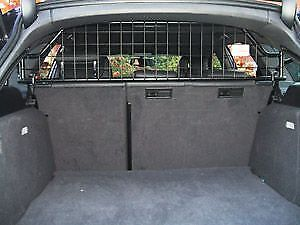 Audi A6 Avant Sunroof/nonsunroof 2011 Onwards Dog Guard  R1322