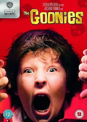 The Goonies [1985] (DVD) Iconic Moments
