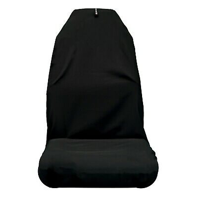 2 x SUPERIOR QUALITY HOLDEN COMMODORE VF VE VY AXS Throw Overs / Seat Protectors