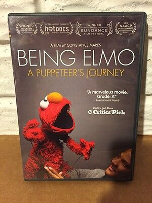 Being Elmo A Puppeteers Journey 2011 DVDSCR XviD NoGrp avi