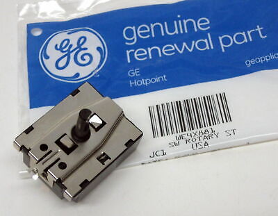 WE4X881 GE General Electric Dryer Start Switch also for AP2042901 PS268305 NEW