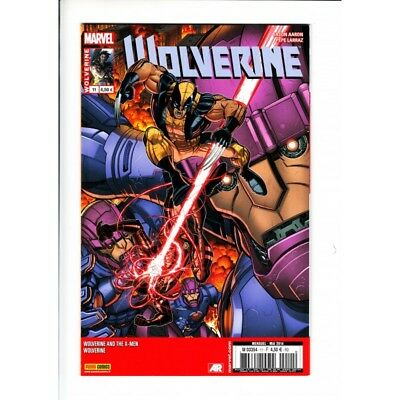 Wolverine (Marvel France - 4° Série) N° 11 - Comics Marvel