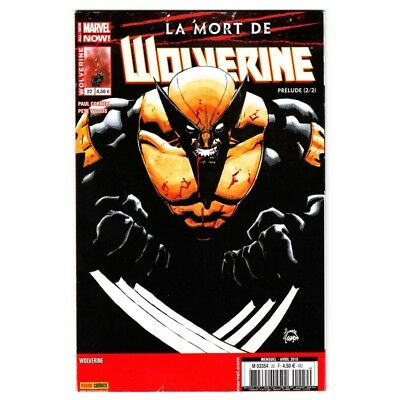 Wolverine (Marvel France - 4° Série) N° 22 - Comics Marvel
