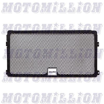 Yamaha MT-07 FZ-07 Aluminum Radiator Guard Cover Protector Grill Grille