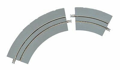 Tomix 1795 Wide Tram Super-Mini Curved Track C103-WT N scale New Japan