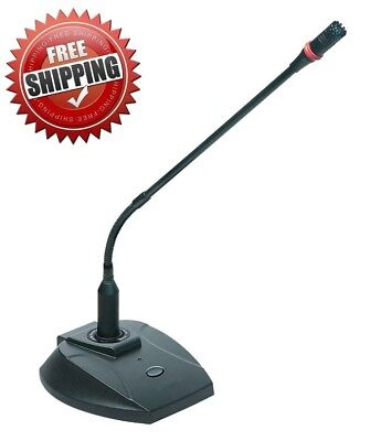 Professional Wired Karaoke Microphone with ECHO for Computer Free Shipping