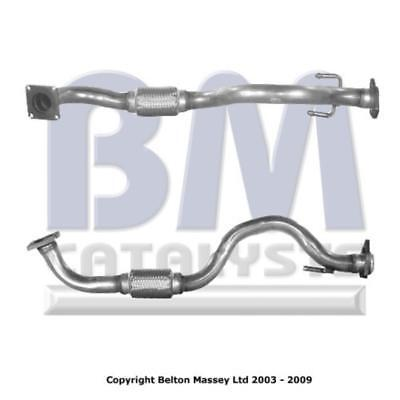 Aps70334 Exhaust Front Pipe  For Vw Golf 1.6 2000-2006