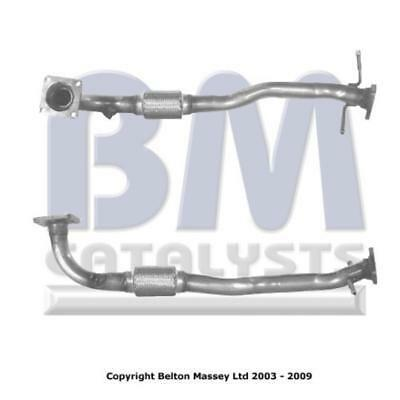 FORD GALAXY 1.9D Exhaust Front Down Pipe 00 to 06 Manual BM 1111557 Quality