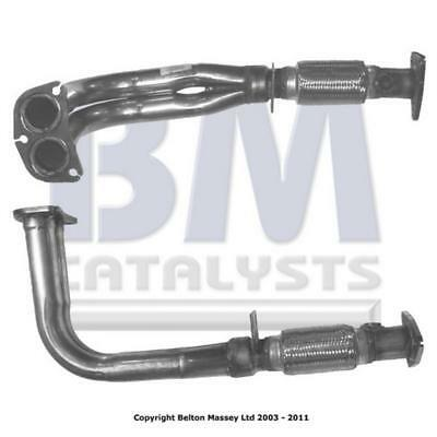 YCP70214 1907 EXHAUST FRONT PIPE FOR HONDA ACCORD 2.0 01//1992-/>09//1993