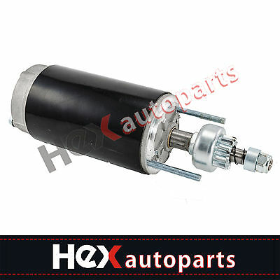 NEW STARTER FORCE OUTBOARD 70 75 80 85 90 120 125 150 HP 1983-1999 489955 5732