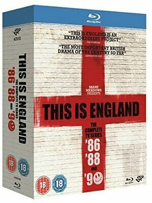 This Is England '86-'90 (Blu-ray)