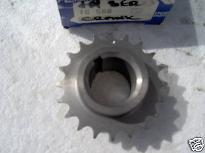 Austin Mini Crankshaft Gear