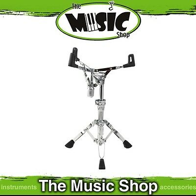 New Pearl S-930D Deep Snare Drum Stand - Double Braced Legs - S930D