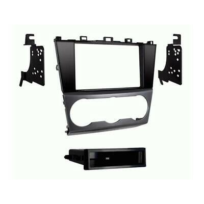 Metra 99-8907HG Single DIN Stereo Dash Kit for 2015-up Subaru Impreza/Crosstrek