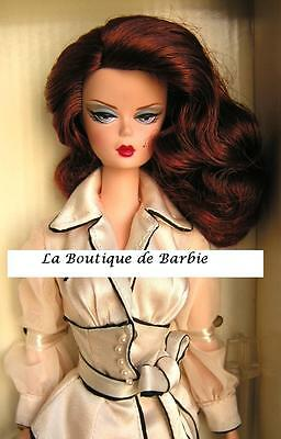 Suite Retreat Barbie Doll, The Barbie Fashion Model Collection, Nrfb