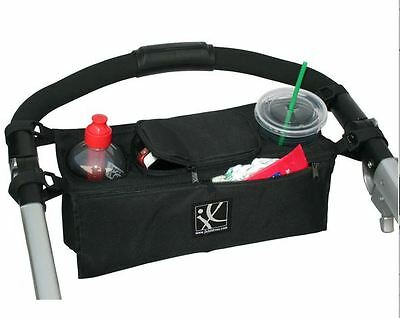 Sip N Safe Console Tray for Strollers