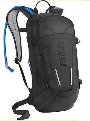 New 2017 Camelbak Mule 3L Charcoal Hydration Pack EXPRESS POST