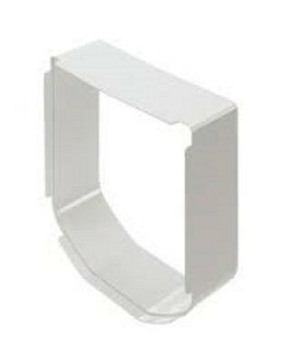 Sureflap Microchip Tunnel Extender White, Premium Service, Fast Dispatch