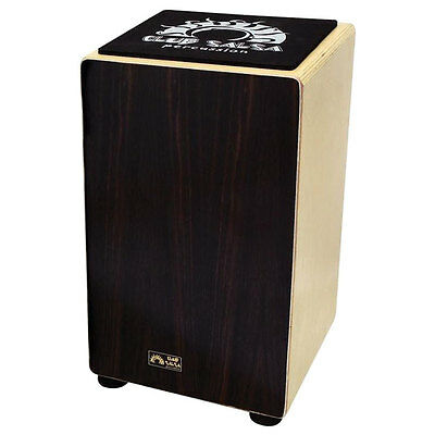 Gewa Pure 'Club Salsa' F830108 Wood Cajon with Bag