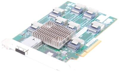 HP 24 Bay PCI-E SAS Expander Card 468406-B21 487738-001