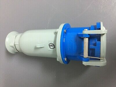 HUBBELL  HBL460C9W Pin /& Sleeve 60amp  Receptacle New!