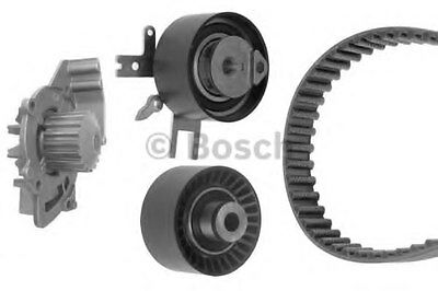 Bosch Timing Belt Kit 1987948727