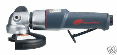 "Ingersoll-Rand 3445MAX 4-1/2"" Air Angle Grinder"