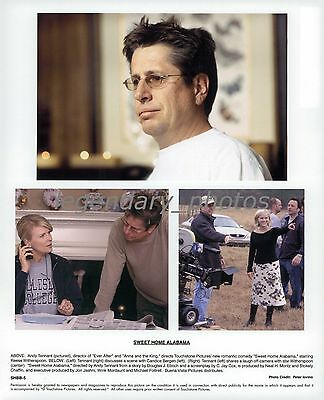 2002 Sweet Home Alabama (5) Reese Witherspoon Patrick Dempsey