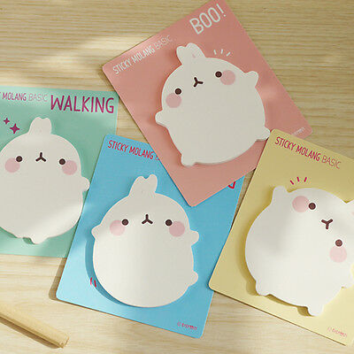 MOLANG ECO POUCH 4 KINDS NEW MOLANG #SHOP