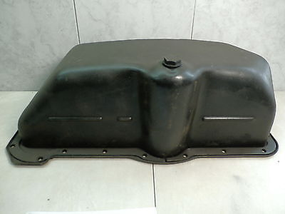 Ford Model A 4 Cylinder Engine Oil Pan, Good condition, Ready To Restore