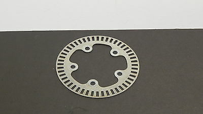 Piaggio X10 X 10 350 4T 2012 Front ABS Ring