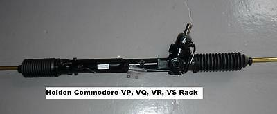 Holden Commodore Power Steering Rack,VR, VS, - Out right