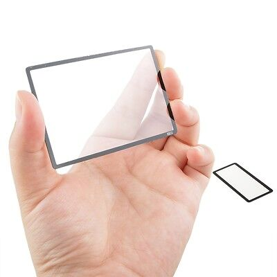 Optical Glass Rigid LCD Screen Protector for Canon EOS 5D MARK III 5DIII