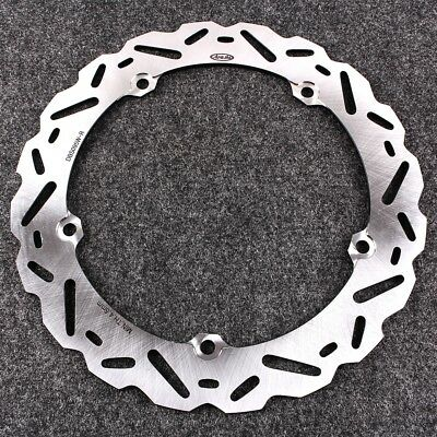 Front Brake Disc Rotor For Honda CTX DCT ABS 700 & NC S 700 & INTEGRA 750