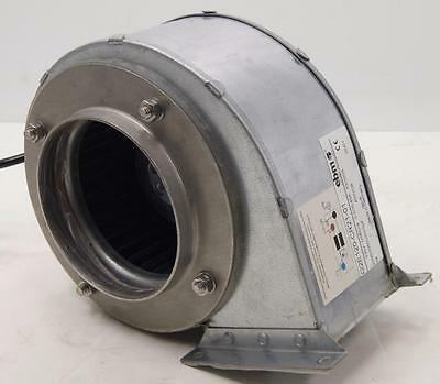 EBM-PAPST INC G2E120‑CR21‑01 AC Centrifugal Fan Blower 230V