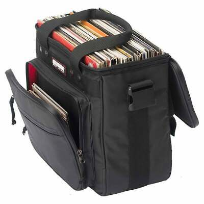44210 Magma RIOT LP Bag Heavy Duty Sling Bag Stores up to 50 12-Inch LP Records
