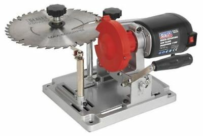 Sealey SMS2003 230v 110W Bench Mounting Saw Blade Sharpener