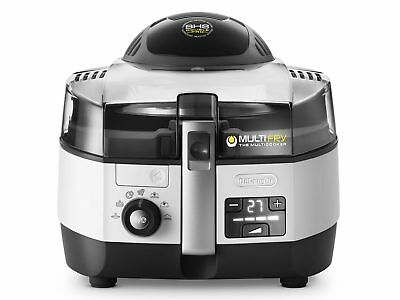 Delonghi FH1394 Extra Chef Low-Oil Fryer and Multicooker - RRP $399.00