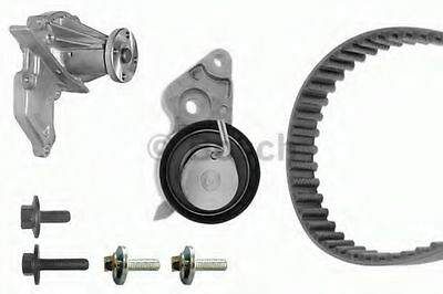Bosch Water Pump And Timing Belt Kit 1987946431