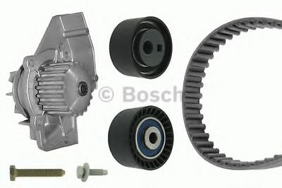 Bosch Water Pump And Timing Belt Kit 1987946430