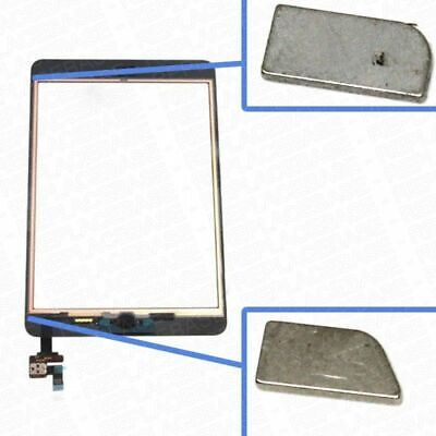 Replacement Touch Screen Digitizer Magnets Smart Cover Repair For iPad Mini 1  2