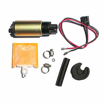 12V Fuel Pump Installation Kit For 90-2013 Subaru 1.2L 2.0L 2.2L 2.5L 3.0L 3.6L